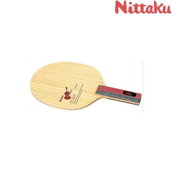 ◆◆● <ニッタク> Nittaku バイオリン ST NE-6756 卓球 ラケット シェークハンド