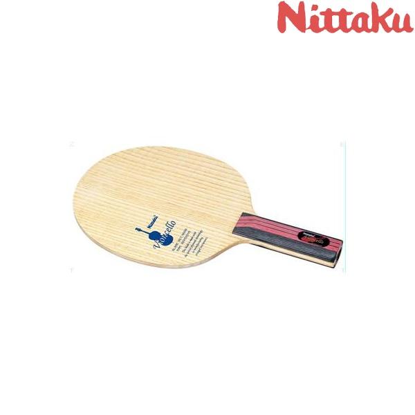 ◆◆● <ニッタク> Nittaku ビオンセロ ST NE-6791 卓球 ラケット シェークハンド