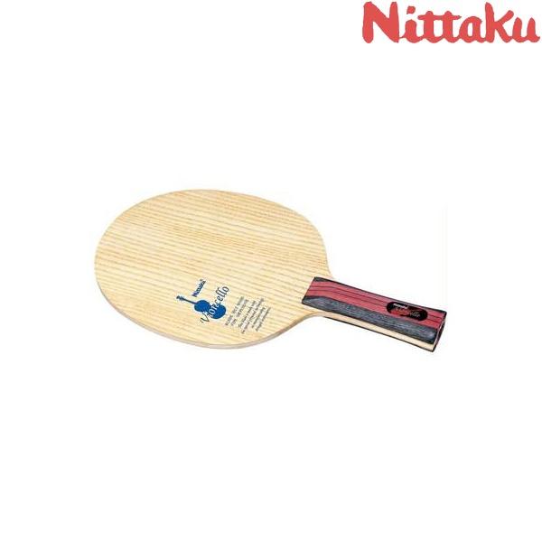 ◆◆● <ニッタク> Nittaku ビオンセロ FL NE-6792 卓球 ラケット シェークハンド