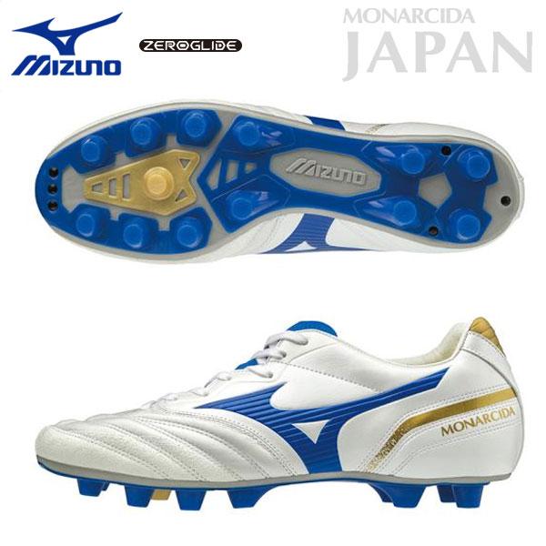 即納可★ 【MIZUNO】ミズノ モナルシーダ JAPAN サッカースパイク P1GA1921 19