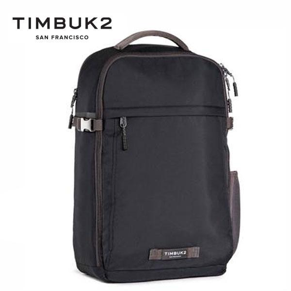 即納可★ 【TIMBUK2】ティンバック2 ディビジョンパック DIVISION PK JET BLACK バックパック リュック ティンバックツー 184936114