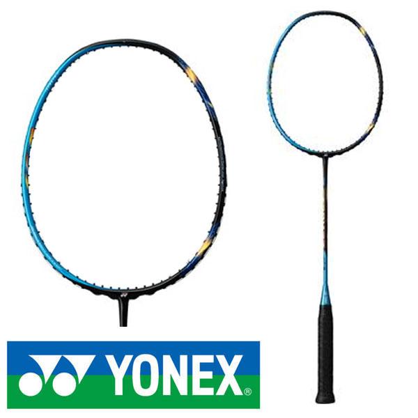 即納可★ 【YONEX】ヨネックス バドミントンラケット アストロクス 77 AX77 074