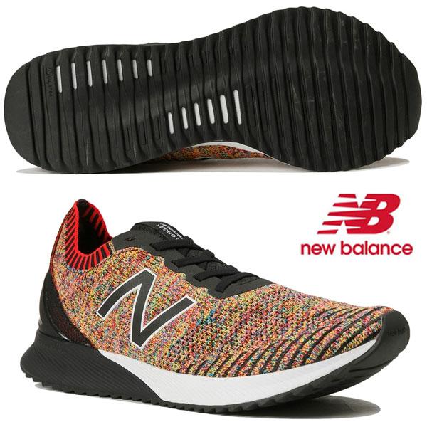M 【New MFCECCM ECHO 即納可☆ CM NBFUEL Balance】ニューバランス D ランニングシューズ CELL