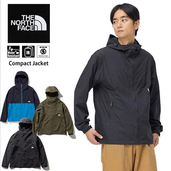 即納可★【THE NORTH FACE】ノースフェイス 2020SS コンパクトジャケット メンズ NP71830