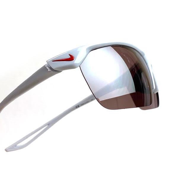 即納可☆ 【NIKE】ナイキ スポーツサングラス 軽量 ナイキ トレーナー アウトドア ゴルフ ジョギング オールスポーツ対応 EV1014