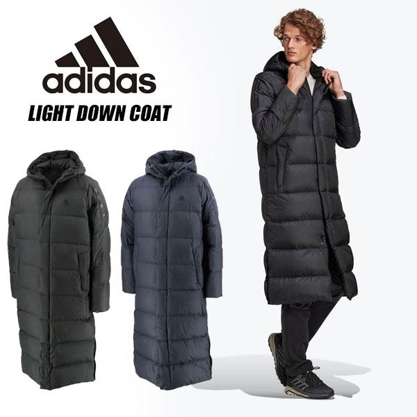 <title>即納可 adidas アディダス LT ダウンコート LIGHT DOWN COAT IZG99 大好評です</title>