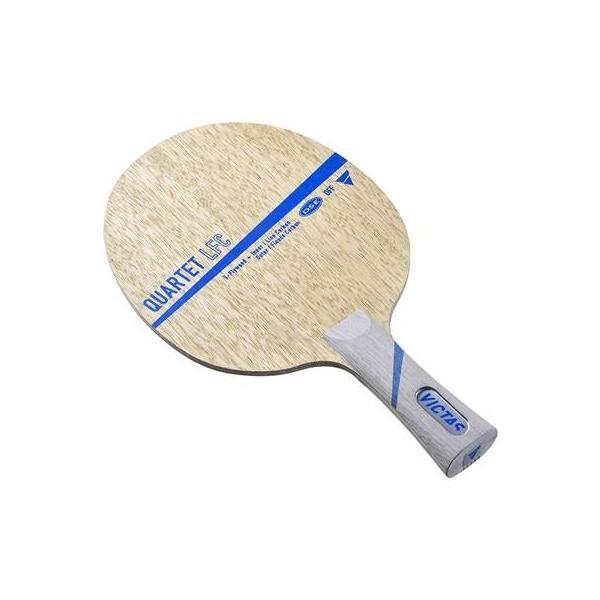 ◆◆● <ヴィクタス> VICTAS TSP QUARTET LFC FL 028504 卓球 ラケット シェーク
