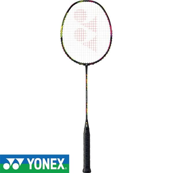 ◆◆ <ヨネックス> YONEX デュオラ10LT DUO10LT (125:ピンク/イエロー) バドミントン
