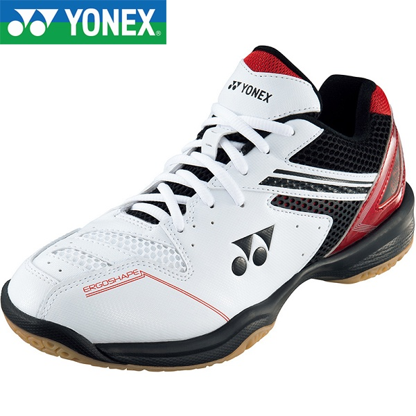 ヨネックス YONEX パワークッション660 セットアップ バドミントンシューズ 141 SHB660 高品質