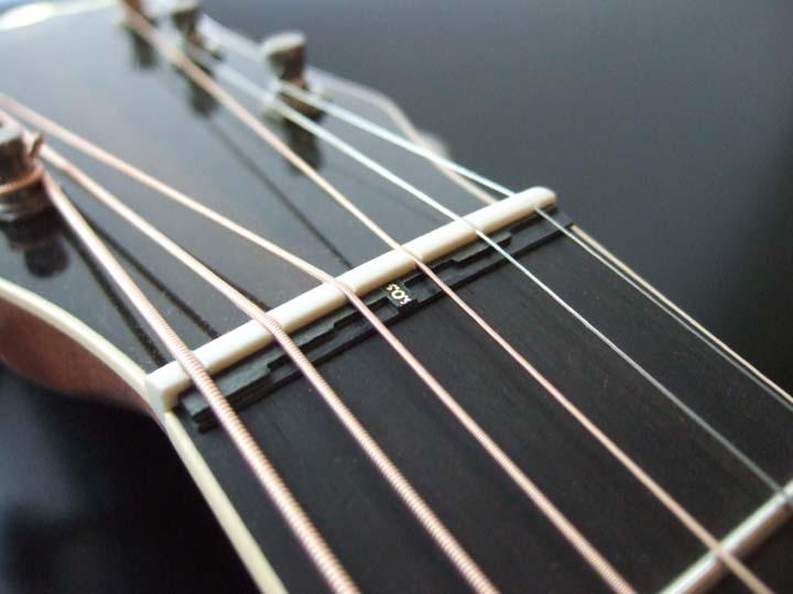 3 980円以上は送料無料 一部地域を除く S.O.S ナットスペーサー SOS-CG1 正規品 人気激安 クラシックギター用