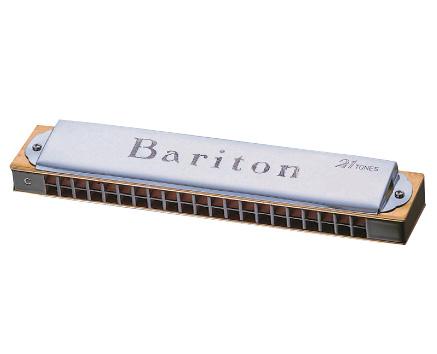 TOMBO/バリトン・ハーモニカNO.1821 Bariton【トンボ】