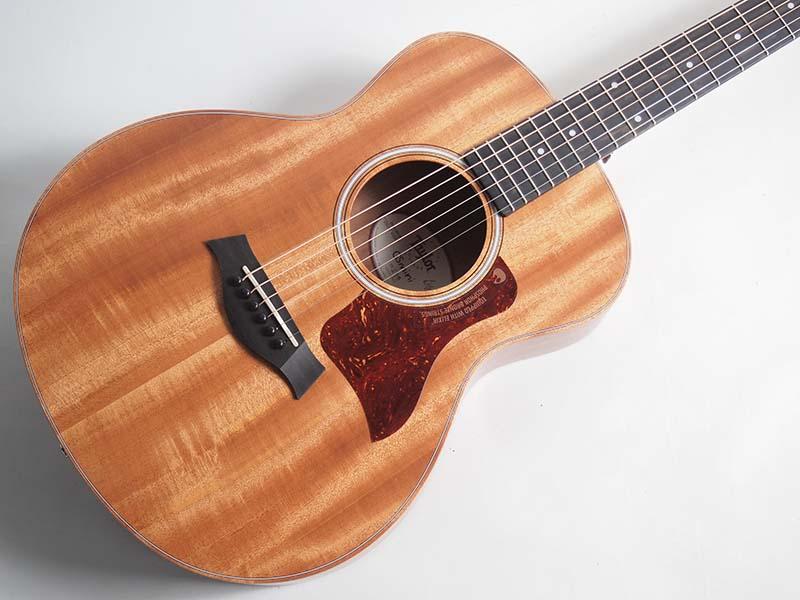 Taylor/ミニアコースティックギター GS Mni Mahogany ミニギター トラベルギター【テイラー】【アウトドア】