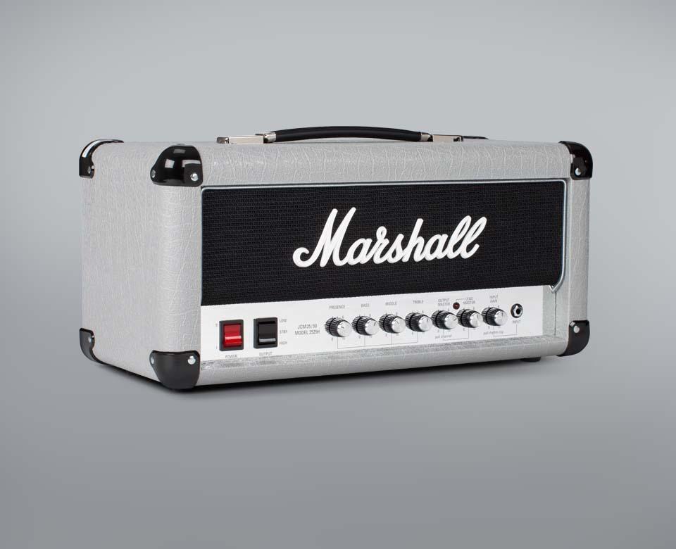 Marshall/Studio Jubilee 2525H オールチューブヘッド【マーシャル】