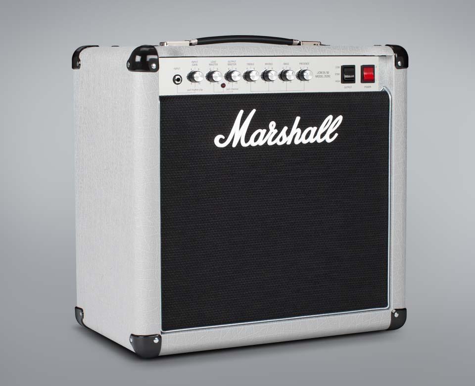 Marshall/Studio Jubilee 2525C オールチューブコンボ【マーシャル】