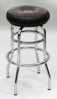 ROC-N-SOC/TR-R- タワー 丸椅子【ロックンソック】