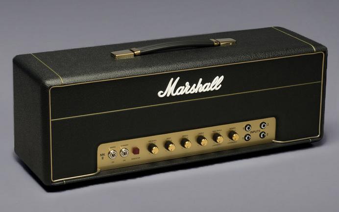 Marshall/Vintage Series 1987X 50W ORIGINAL VINTAGE VALVE AMP HEAD【マーシャル】
