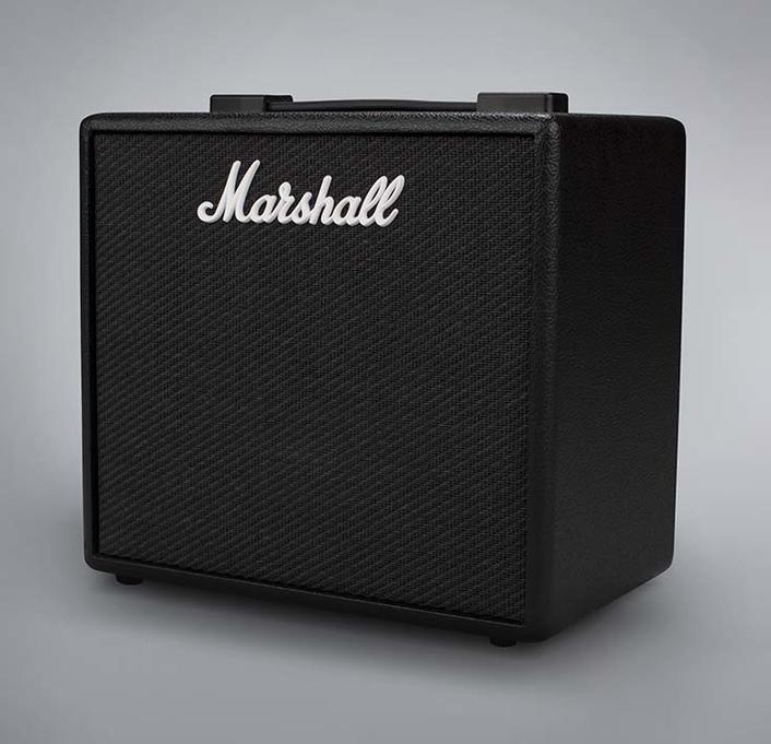 Marshall/ギターコンボ CODE25 【マーシャル】