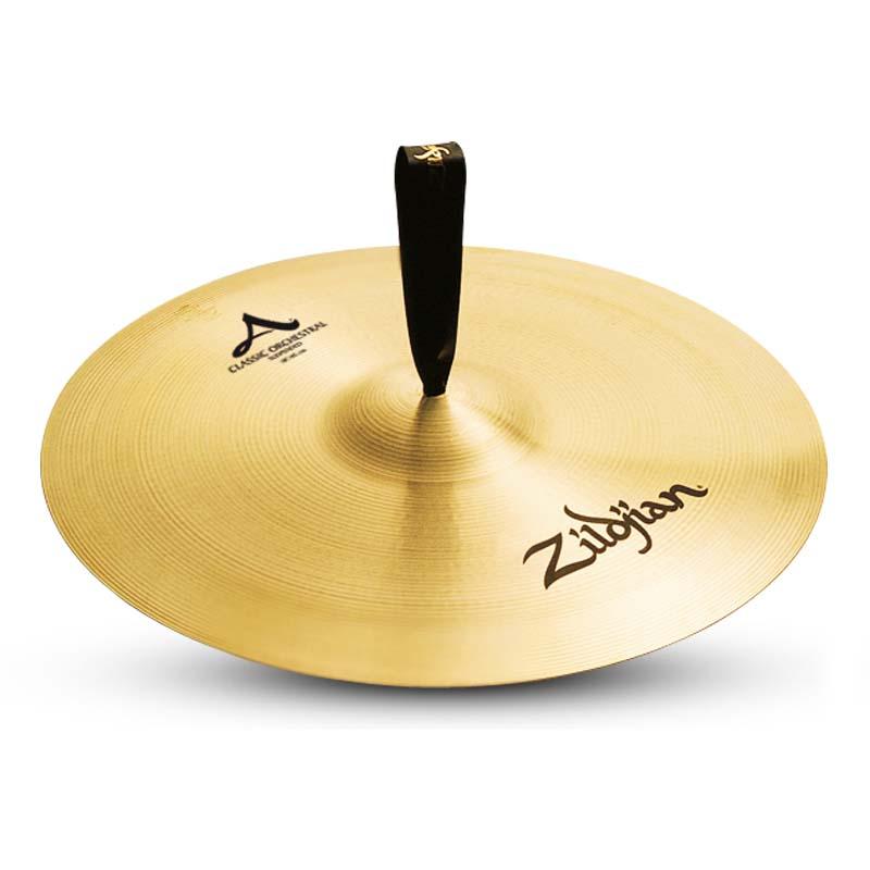 Zildjian/A Zildjian クラシックオーケストラ セレクションサスペンデッド 18