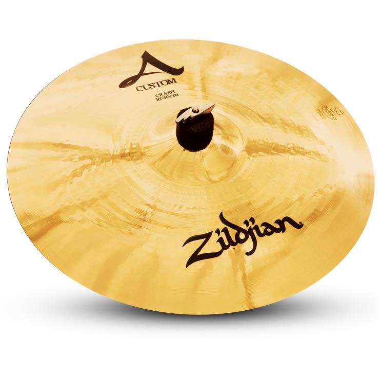 Zildjian/A Custom クラッシュ 16【ジルジャン シンバル】