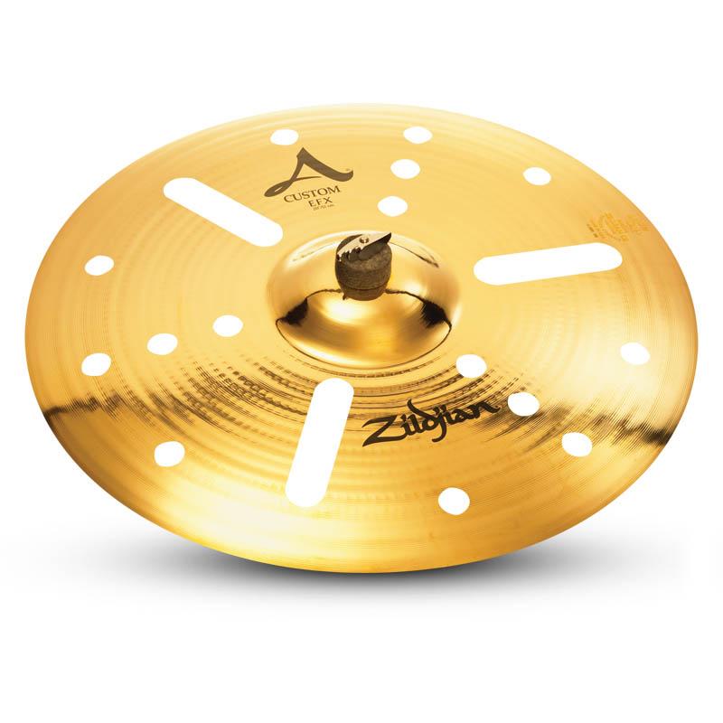 Zildjian/A Custom EFX 20【ジルジャン シンバル】
