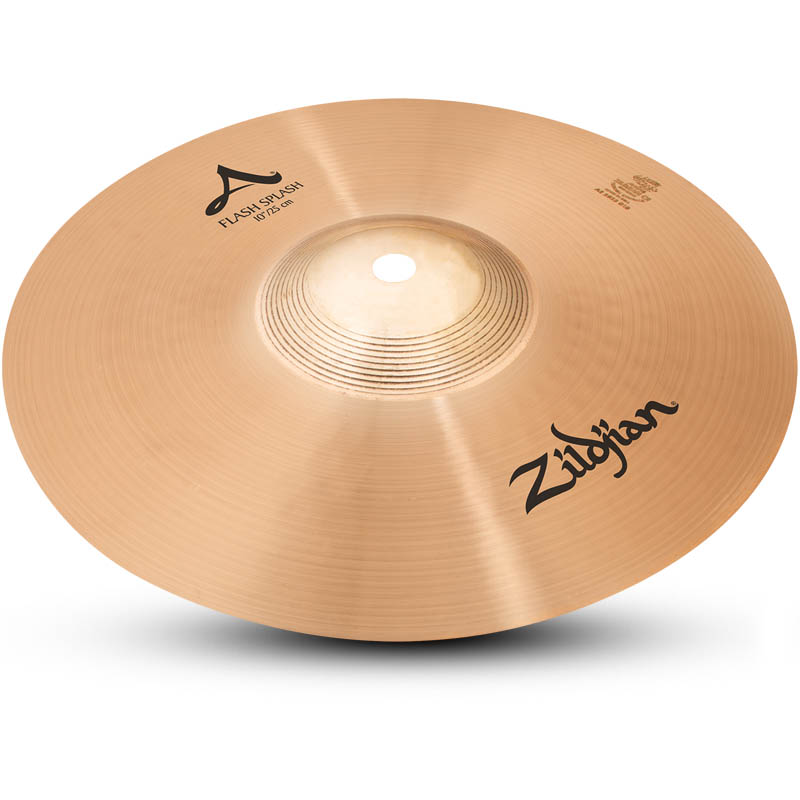 Zildjian/A Zildjian フラッシュ スプラッシュ 10