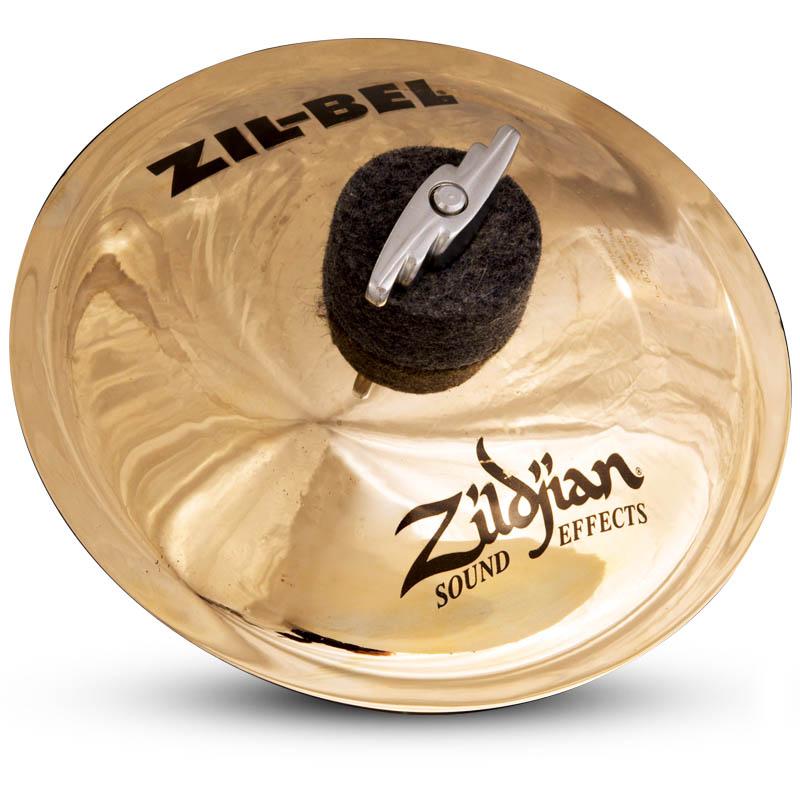 Zildjian/ZIL-BEL Zil-Bel 6【ジルジャン シンバル】