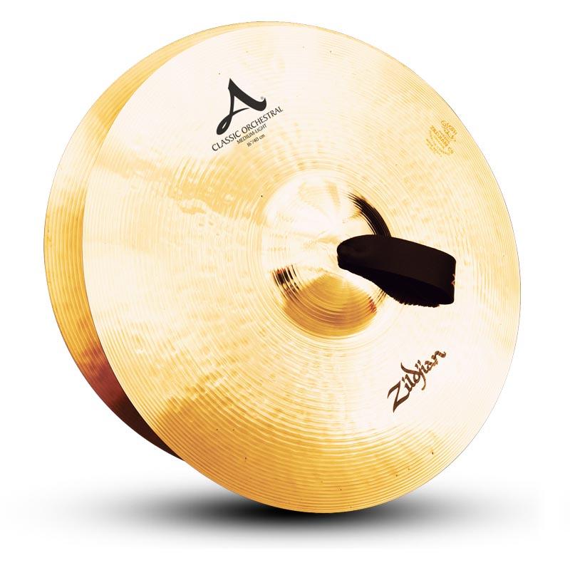 Zildjian/A Zildjian Classic Orchestral ML 16【ジルジャン シンバル】