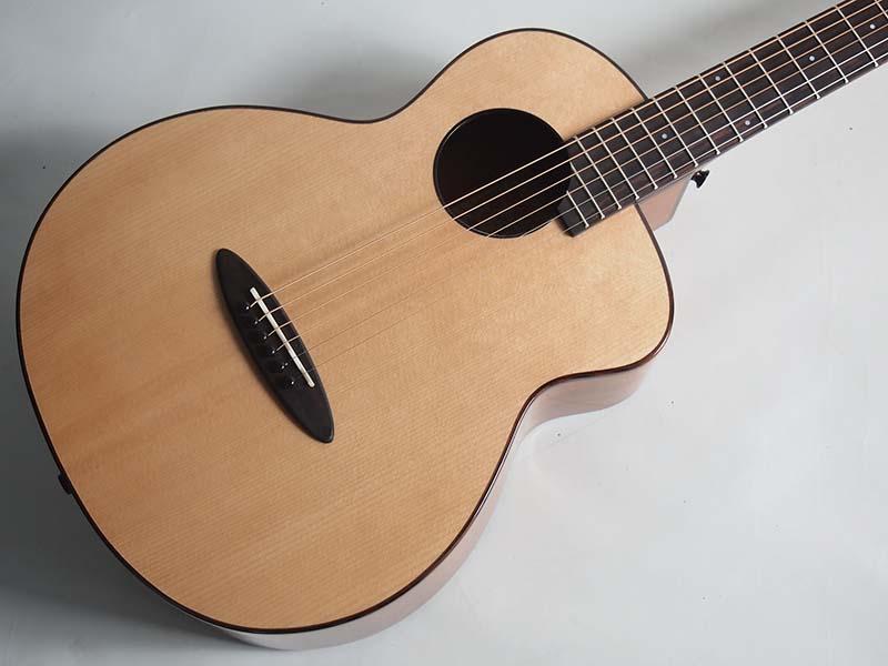 aNueNue/aNN-M12 BirdGuitar ミニアコースティックギター ミニギター トラベルギター【アヌエヌエ】【アウトドア】