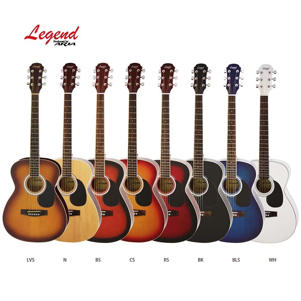 Legend by ARIA/アコースティックギター FG-15【レジェンド】