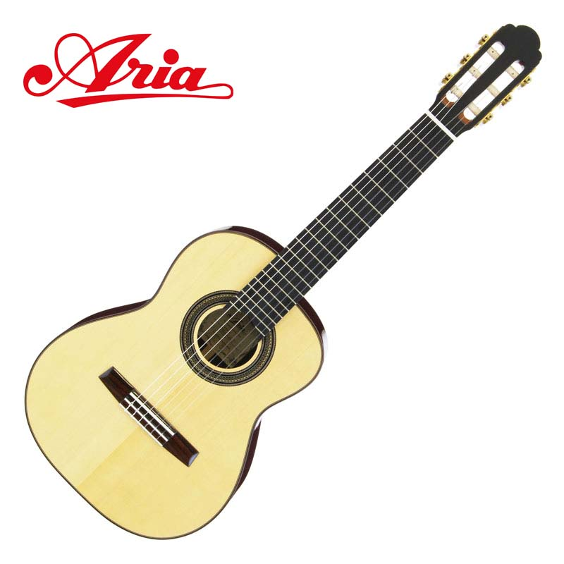 ARIA/クラシックギター A-50A-S Alt Guitar【アリア】