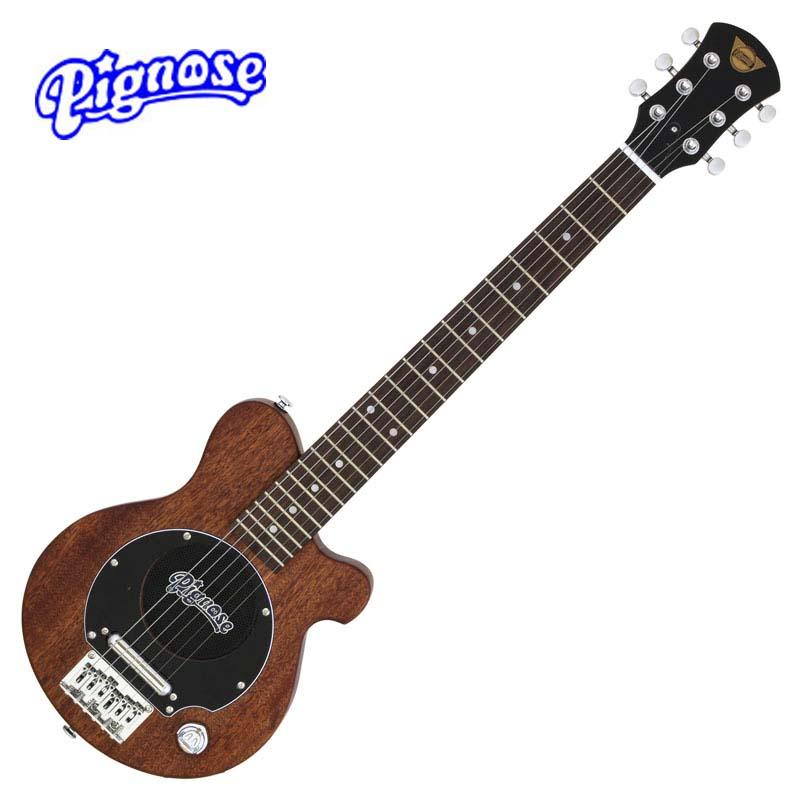 Pignose/アンプ内蔵ギター PGG-200MH w/Bag【ピグノーズ】【限定品】