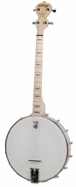 まとめ買いでお得 新色追加 3 格安 価格でご提供いたします 980円以上送料無料 一部地域を除く Deering Banjo GOODTIME-17 17F バンジョー Open Back ディーリング Tenor