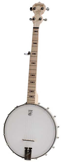 Deering Banjo GOODTIME-PARLOR Goodtime Parlor Open Back Banjo 19F バンジョー【ディーリング】