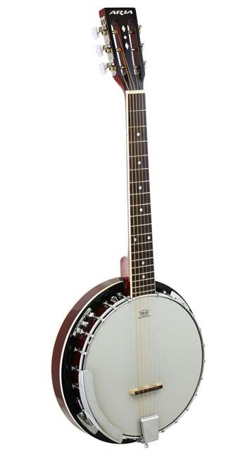 ARIA/ギターバンジョー Banjo SB-10G【アリア】