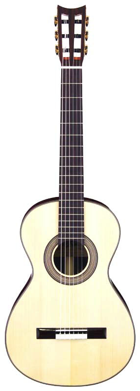 ARIA/クラシックギターA19C-100N Nylon Strings Natural【アリア】