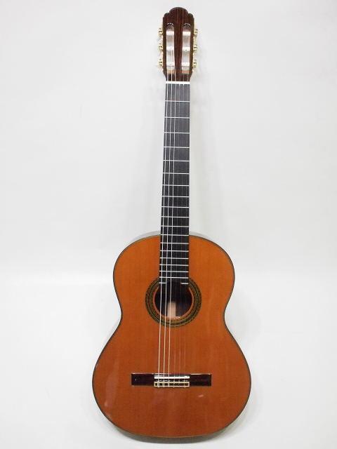 ARIA/クラシックギター A-100C ハードケースプレゼント!【アリア】