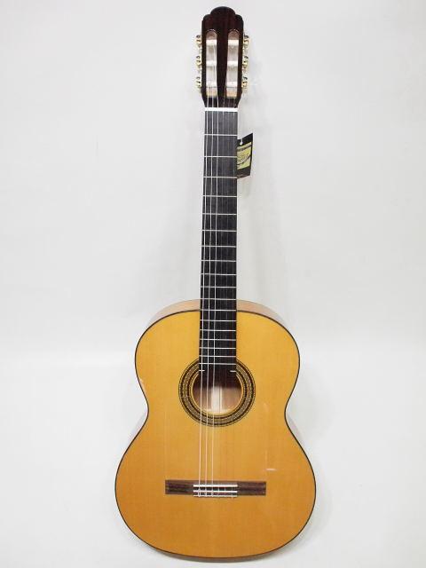 ARIA/フラメンコギター A-50F【アリア】