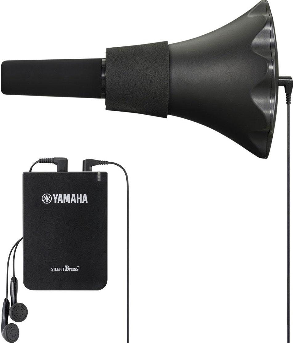 YAMAHA/サイレントブラスシステム トロンボーン用 SB5X 【ヤマハ】