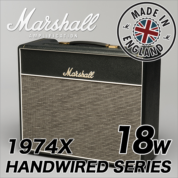 入荷中 (P)Marshall/Handwired ギターコンボ ギターコンボ 1974X【マーシャル】, 八丁屋:9c1643e5 --- stsimeonangakure.destinationakosombogh.com