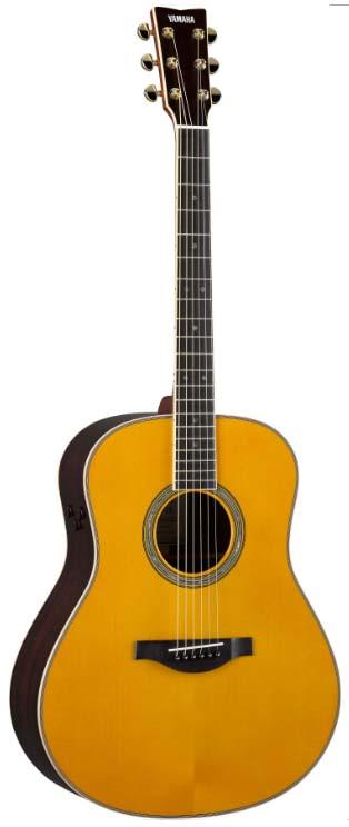 YAMAHA/エレアコ LL-TA VT トランスアコースティックギター 【ヤマハ】