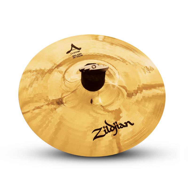 Zildjian/A Custom スプラッシュ 10【ジルジャン シンバル】