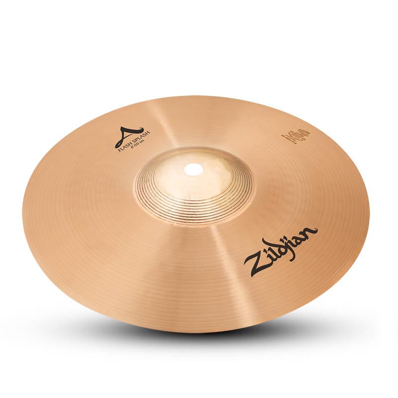 Zildjian/A Zildjian フラッシュ スプラッシュ 8