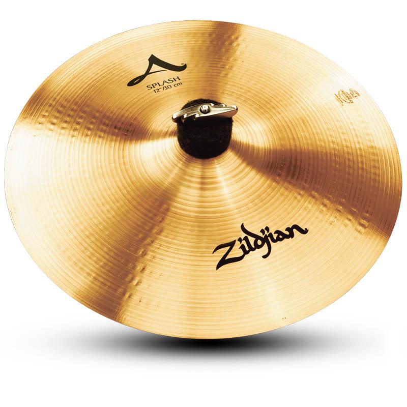 Zildjian/A Zildjian スプラッシュ 12【ジルジャン シンバル】