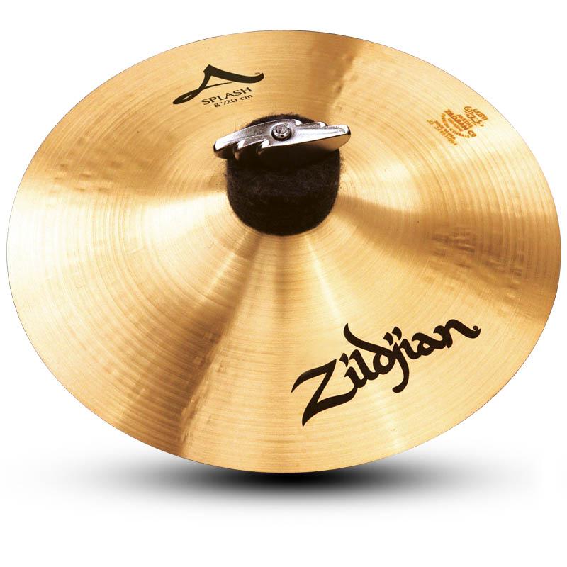 Zildjian/A Zildjian スプラッシュ 8【ジルジャン シンバル】