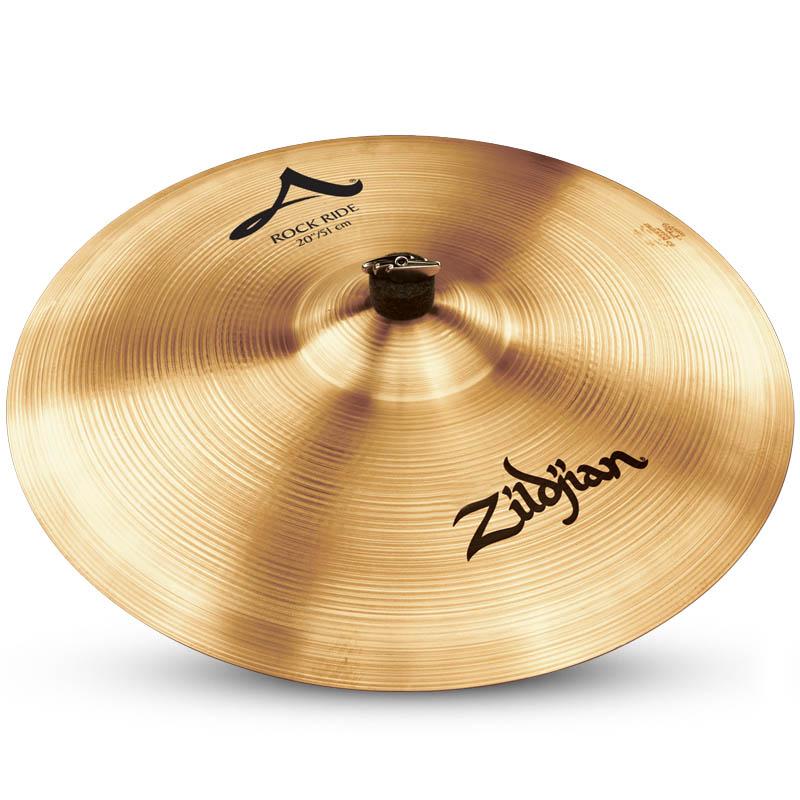 Zildjian/A Zildjian ロック ライド 20【ジルジャン シンバル】