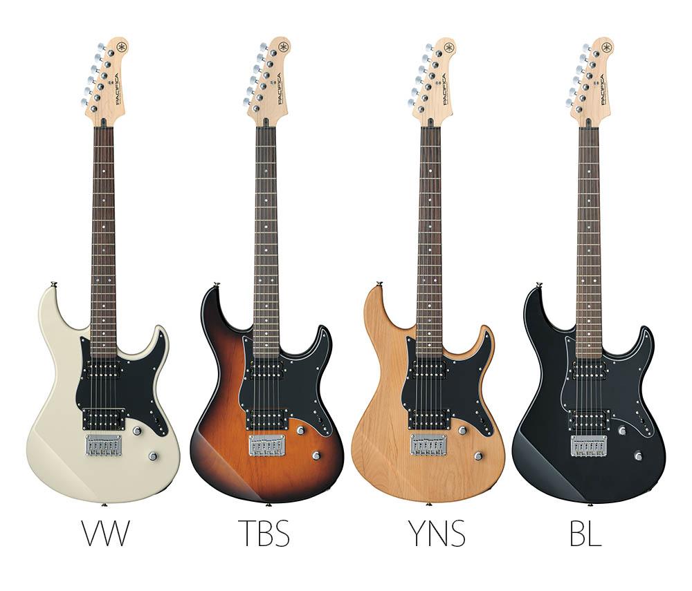 YAMAHA/エレキギター PACIFICA120H【ヤマハ】