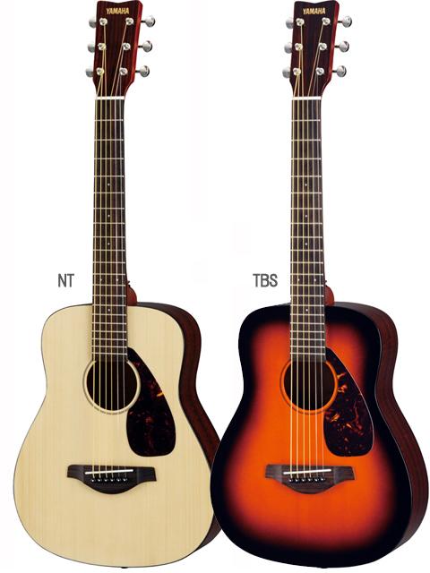 YAMAHA/ミニ・フォークギター JR2S トラベルギター ミニギター【ヤマハ ミニギターJR-2S】【アウトドア】
