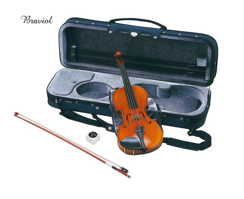 YAMAHA/バイオリンBraviol(ブラビオール)V7SG セット【ヤマハ】