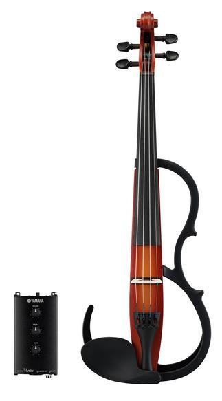 SV250 SV-250【ヤマハ】 YAMAHA/サイレントバイオリン