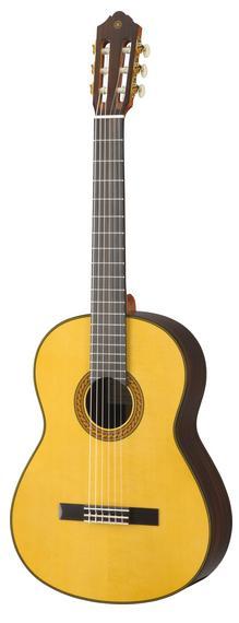 YAMAHA/クラシックギター CG192S【ヤマハ】